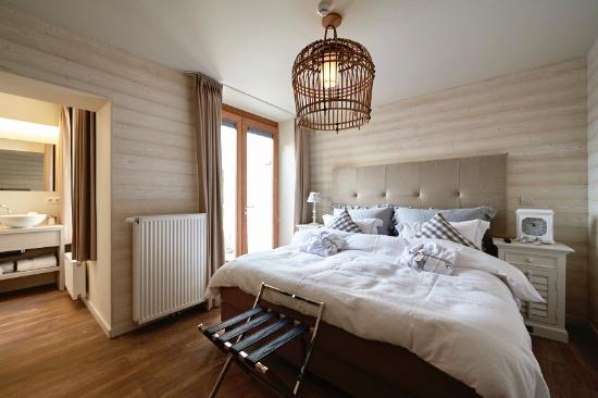Roeselare, België: Pacific Room Riviera Maison