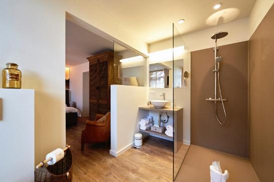Roeselare, België: Bathroom Urban Room