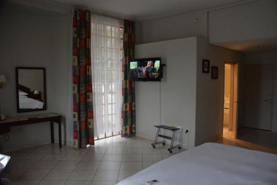 Hotel Promenade Aufnahme