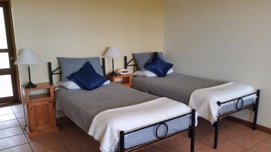 Sovereign Hill Country Lodge : Single Bed Room