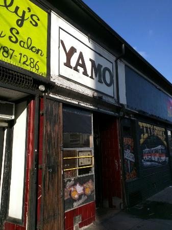Yamo Thai Kitchen