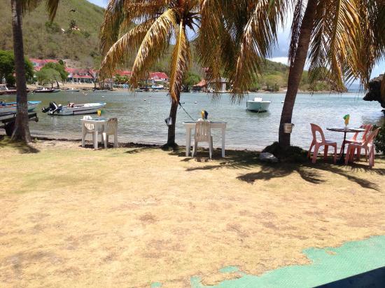 Terre-de-Haut, Guadeloupe: 6