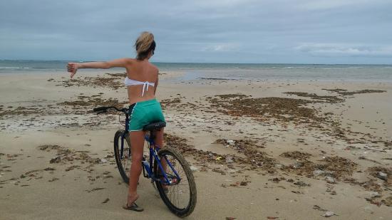 Quinta Praia (Praia do Encanto): 20160202_122957_large.jpg