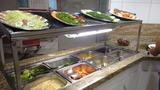 Restaurante E Churrascaria Palladar