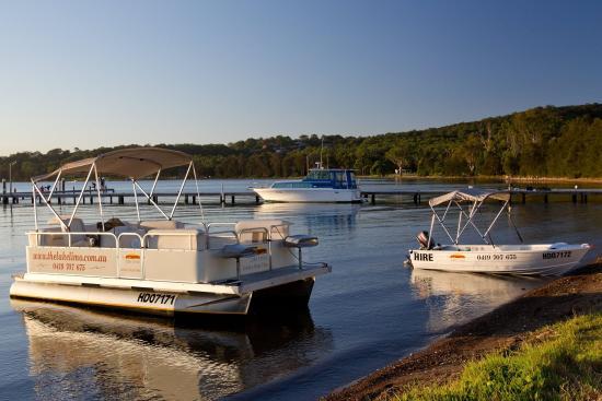 Annandale, Austrália: sydney boat hire self-drive