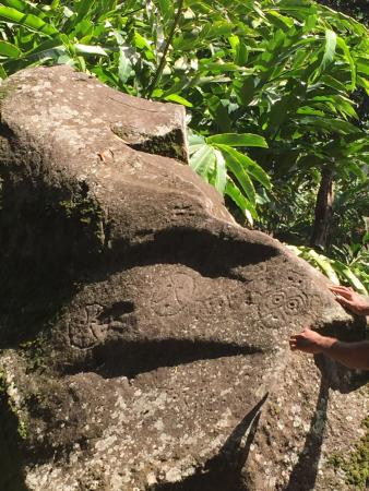 Parc Archéologique des Roches Gravées