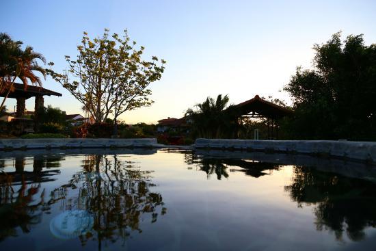 Zdjęcie Hacienda Los Molinos Boutique Hotel