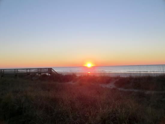Folly Beach Resmi