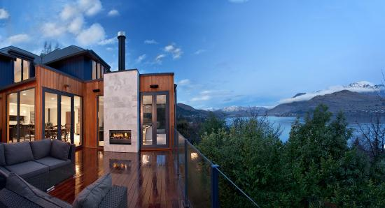 Photo of Amour Queenstown Bed & Breakfast