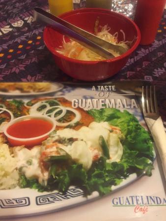 Guatelinda Cafe