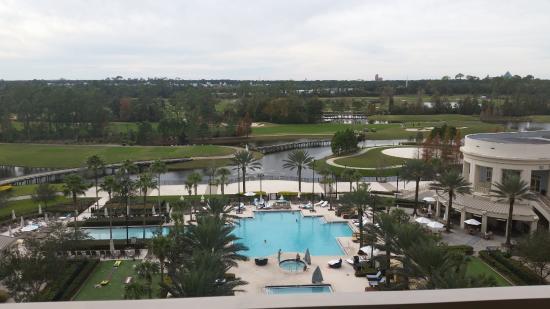 Waldorf Astoria Orlando Photo