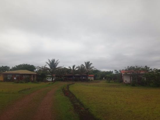 Foto de Mana Nui Inn