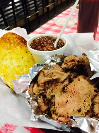 Портервилль, Калифорния: Yummy meat is our business