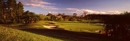The Stunning Ramada Resort Kooralbyn Valley