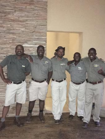 Chisomo Safari Camp Foto