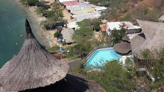 Hotel Bahia Taganga: 20160202_151006_large.jpg