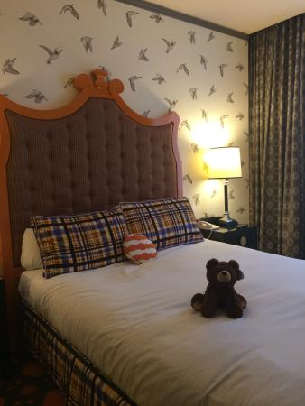 Hotel Monaco Portland - A Kimpton Hotel Photo
