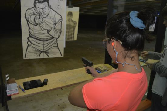 Boyert Shooting Center