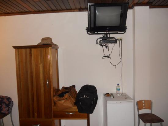 Hosteria Farallon Photo