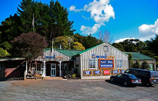 Woodzone - NZ Made Woodware and Furniture Shop