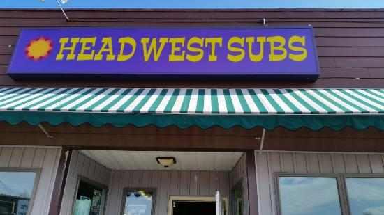 Decatur, IL: Head West Sub Stop