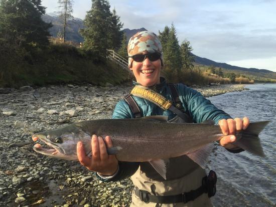 Cooper Landing, AK: Fish Em LLC