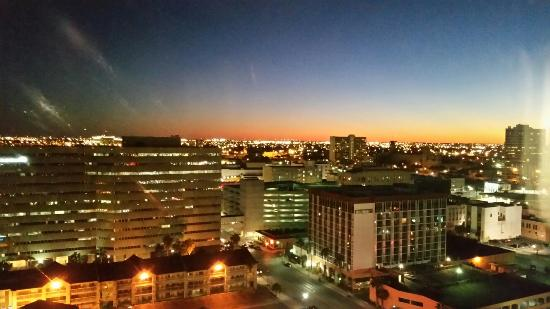 Window View - Holiday Inn Corpus Christi Downtown Marina Photo