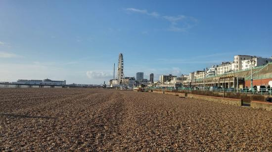 Brighton Beach: 20160128_141759_HDR_large.jpg