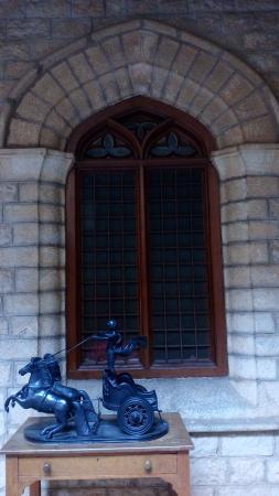 Bangalore Palace Foto