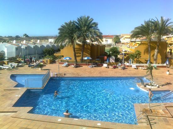 Ataitana faro bungalows bewertungen fotos for Swimming pool preisvergleich