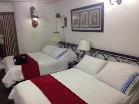 Hotel Pacande