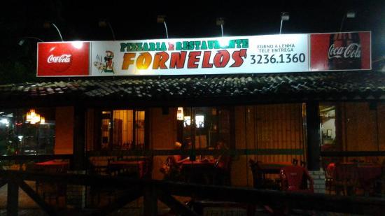 Pizzaria Fornelos