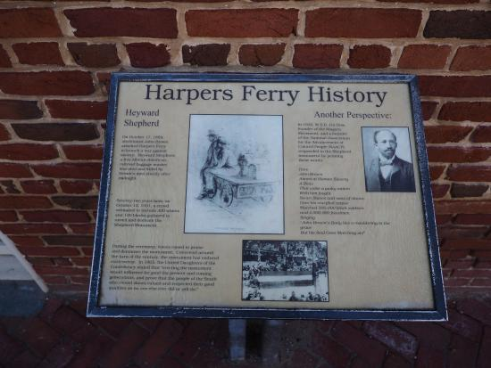 Harpers Ferry Εικόνα
