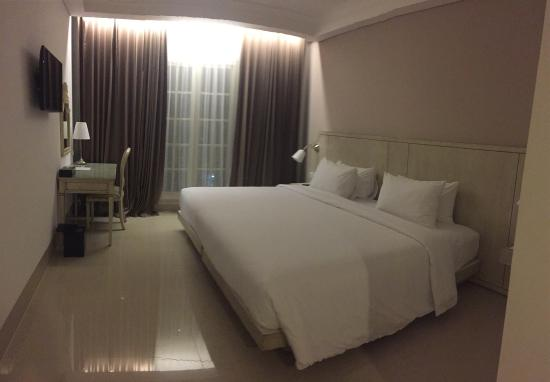 Hotel Santika Seminyak 34 4 2 Prices Reviews Bali
