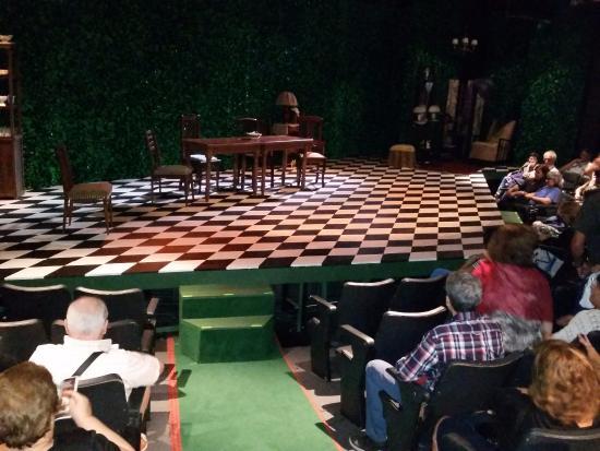 Teatro Picadilly