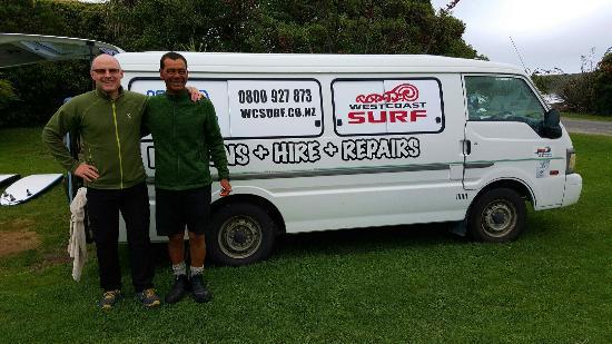 Westport, Νέα Ζηλανδία: 20160122_152154_large.jpg