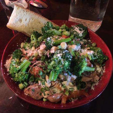 Needham, MA: Delicious!