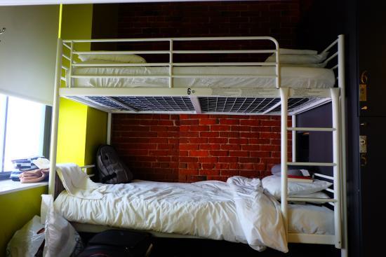 波士顿国际青年旅舍照片
