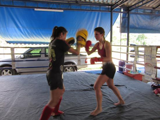 Wech Pinyo Muay Thai : photo3.jpg