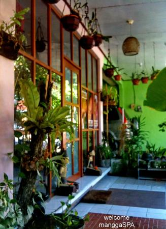 welcome - Picture of Mangga Spa, Kerobokan - TripAdvisor