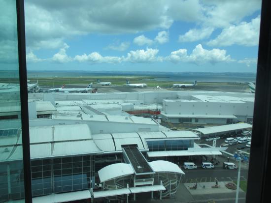 Zdjęcie Novotel Auckland Airport