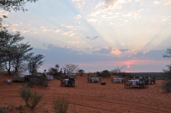 Tswalu Kalahari Game Reserve Resmi