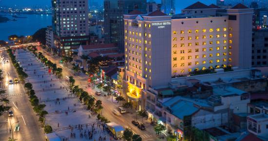 Photo of Duxton Hotel Saigon Ho Chi Minh City