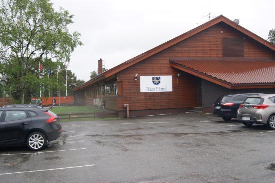 Scandic Karasjok Image