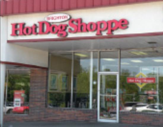 Brighton Hot Dog Shoppe Moon Pa Hours