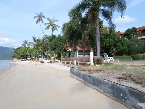 Samui Tonggad Resort