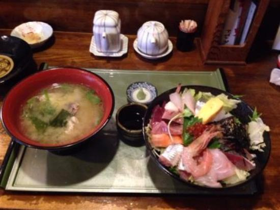 Bilde fra Makurazaki