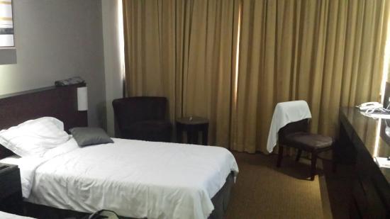 Hotel Royal Singapore: 20160112_172607_large.jpg