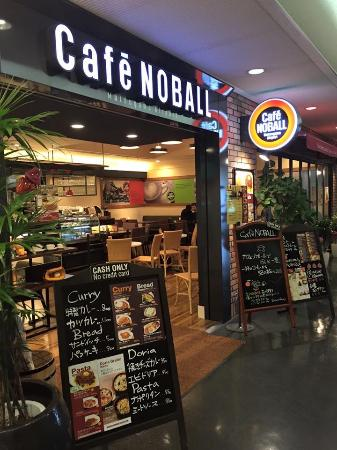 Cafe Noball