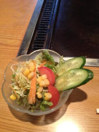 Okonomiyaki Waiwai Club